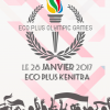 Eco plus olympic games @ Kénitra