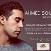 Ahmed Soultan Concert Unplugged