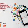 Moroccan Youtubers Awards 2017