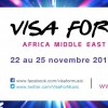 Visa For Music 2017 - Africa & Middle-East Music Meeting - 4ème édition