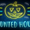 Haunted House - Second Edition