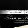 Première Master Class Internationale by Bassam Fattouh - Tanger