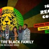 Concert Mayzay - the black family