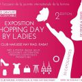 Shopping Day By Ladies - 2ème édition