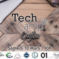 Tech Camp : Oujda