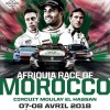 FIA WTCR Race of Morocco 2018