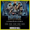 Projection Black Panther @ IMAX Casablanca