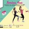Femina Run : Course solidaire de 5km