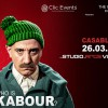 Spectacle : WHO'S KABOUR ?