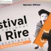 FESTIVAL INTERNATIONAL DE RIRE CASABLANCA